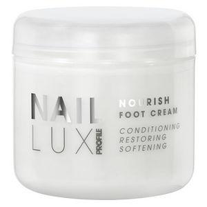 Salon System NailLUX Nourish Foot Cream