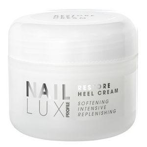 Salon System NailLUX Restore Heel Cream