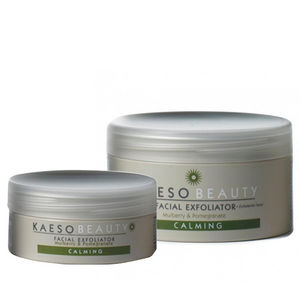 Kaeso Mulberry & Pomegranate Calming Exfoliator