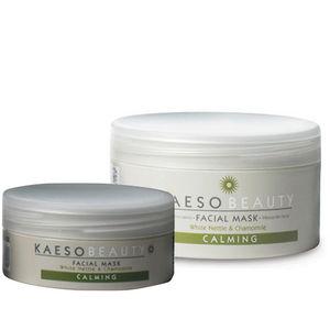 Kaeso White Nettle & Chamomile Calming Mask