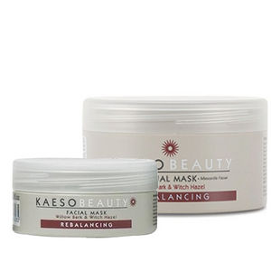 Kaeso Willow Bark & Witch Hazel Rebalancing Mask