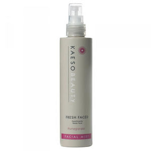 Kaeso Pomegranate Fresh Faced Facial Mist