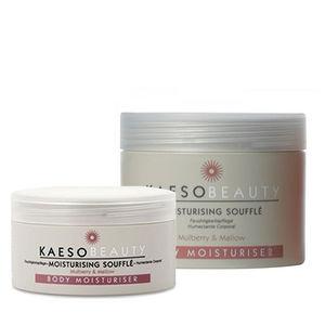 Kaeso Moisturising Soufflé Body Moisturiser