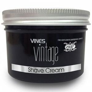 Vines Vintage Shave Cream