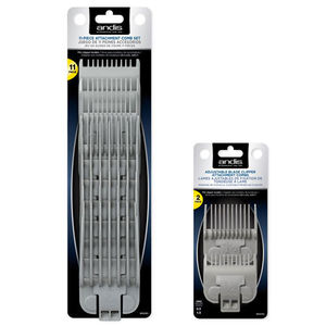 Andis US Pro Snap-On Clipper Comb Sets