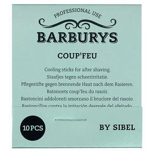 Barburys Coup'Feu After Shave Cooling Sticks