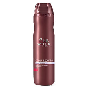 Wella Professionals Color Recharge Cool Blonde Shampoo