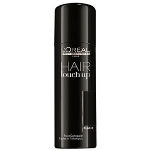 L'Oreal Professionnel Hair Touch Up Black