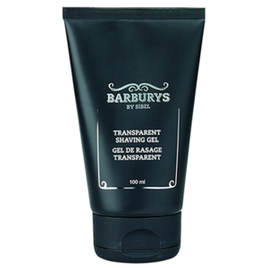 Barburys Transparent Shaving Gel