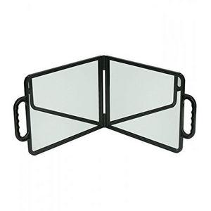 Sibel Bi-Vision Folding Mirror