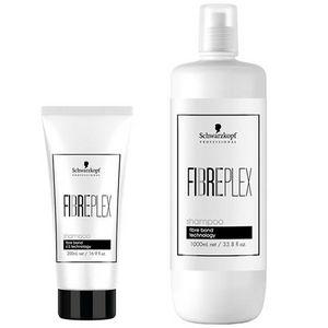 Schwarzkopf Professional Fibreplex Shampoo