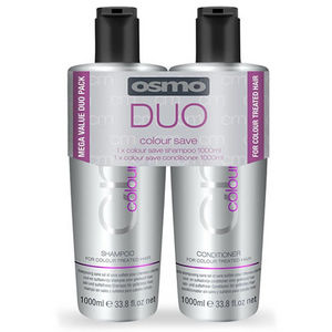 Osmo Duo Colour Save Twin Pack
