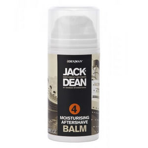 Jack Dean Moisturising Aftershave Balm