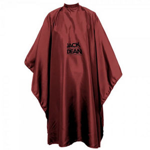 Jack Dean Maroon Barbershop Gown