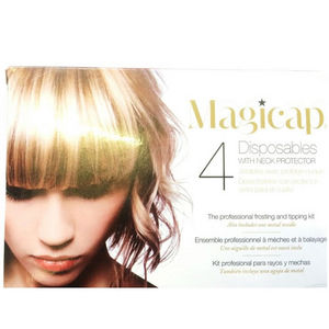 Magicap Disposables With Neck Protector