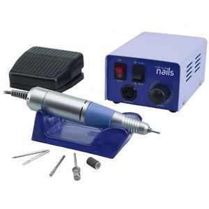 Sibel Electric Nail Filing Set