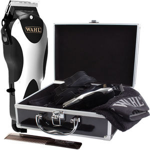 Wahl Academy Clipper Gift Set