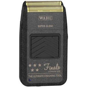 Wahl Finale 5-Star Finishing Tool *Now with FREE Spare Foil*