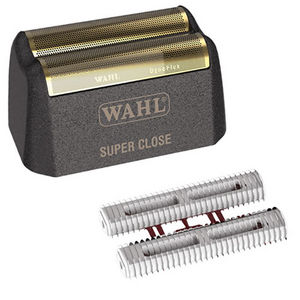 Wahl Finale Replacement Foil & Cutter (7043)