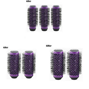 Kodo Lock & Roll Brush Heads