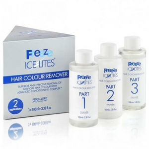 Proclère Professional Freeze Ice Lites Colour Remover