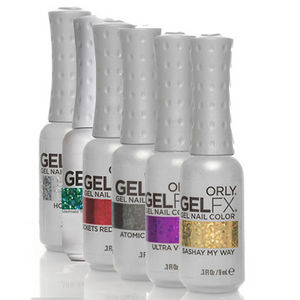 Orly Gel FX Nail Polish