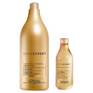 L'Oréal Professionnel série expert NUTRIFIER Shampoo