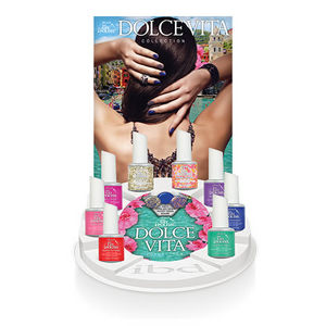 IBD Just Gel Polish Dolce Vita Collection
