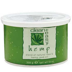 Clean & Easy Hemp Wax