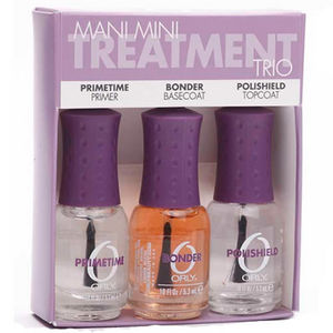 Orly Mani Mini Treatment Trio