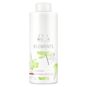 Wella Professionals Elements Renewing Shampoo