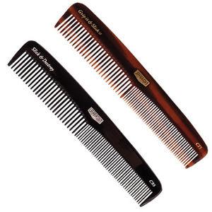Uppercut Deluxe Combs