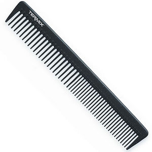Termix Titanium 814 Wide Tooth Cutting Comb