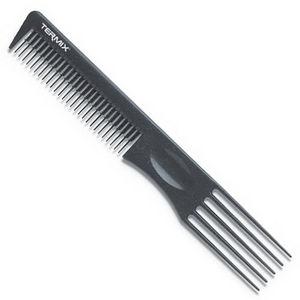Termix Titanium 876 Plastic Prong Comb