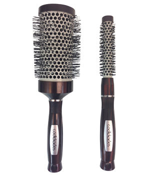 CoolBlades Ceramic Styling Brushes