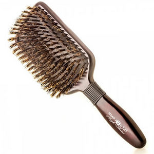 Head Jog 121 High Shine Paddle Brush
