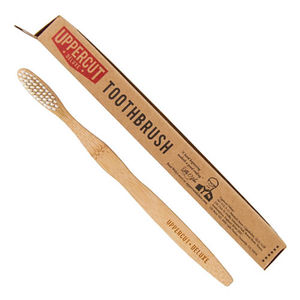 Uppercut Deluxe Bamboo Toothbrush