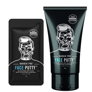 Barber Pro Face Putty Mask