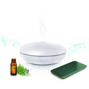 Beauty Pro Pebble Sensory Diffuser