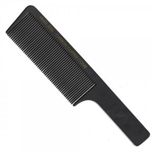 Head Jog Carbon Clipper Comb