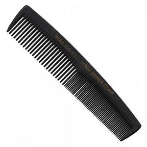 Head Jog C11 Large Barber Comb