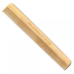 Head Jog Bamboo Cutting Comb