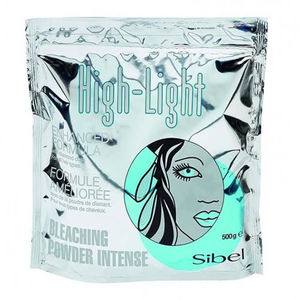 Sibel Sapphire High-Light Blue Bleaching Powder
