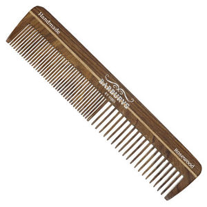 Barburys Rosewood Comb No.4
