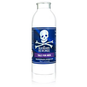 The Bluebeards Revenge Talc