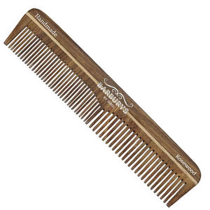 Barburys Rosewood Comb No.2