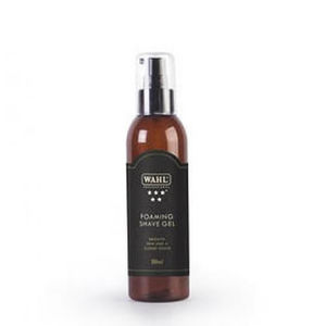 Wahl 5 Star Foaming Shave Gel