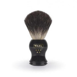 Wahl 5 Star Badger Bristle Brush