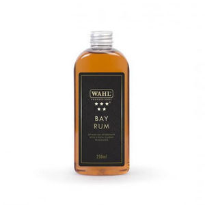 Wahl 5 Star Bay Rum Aftershave