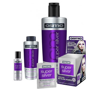 Osmo Super Silver No Yellow Shampoo